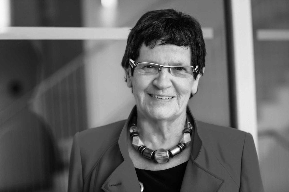 1986 Rita Süssmuth – Die erste Frauenministerin