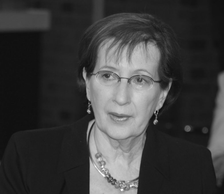 1993 Heide Simonis – Die erste Ministerpräsidentin