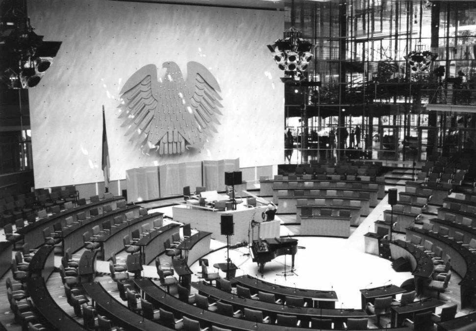 1994 Die Erweiterung des Grundgesetzes